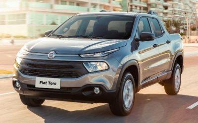 Toro e Voyage estão entre os carros mais roubados de 2018